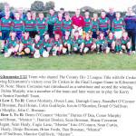 U12 Team 2000
