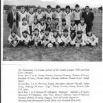 U14 Team 1985