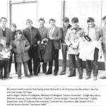 U16 Jersey Presentation 1986