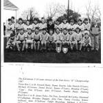U16 Team 1987