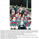 U21 Champions 1996