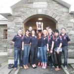 Kilcumin Gaa All-Ireland Senior Scor Set Dancing Champions April 2014