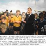 1991 County Div 1 U12   Presentation.