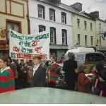 st Patricks Day Parade 1994